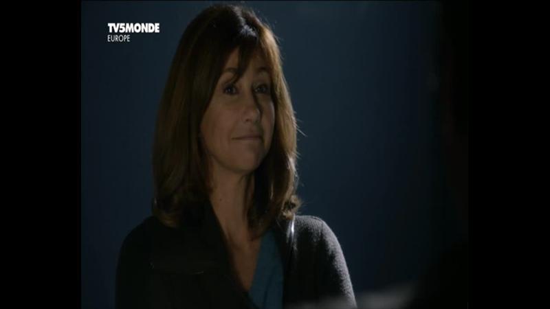 Каин Исключение из правил 6 сезон 10 серия Франция Детектив 2017