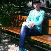 Гуля Анарбаева