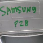 разбор - samsung p28