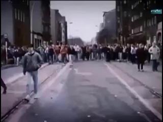 Промо-ролик к матчу Локомотив Лейпциг - Динамо Берлин