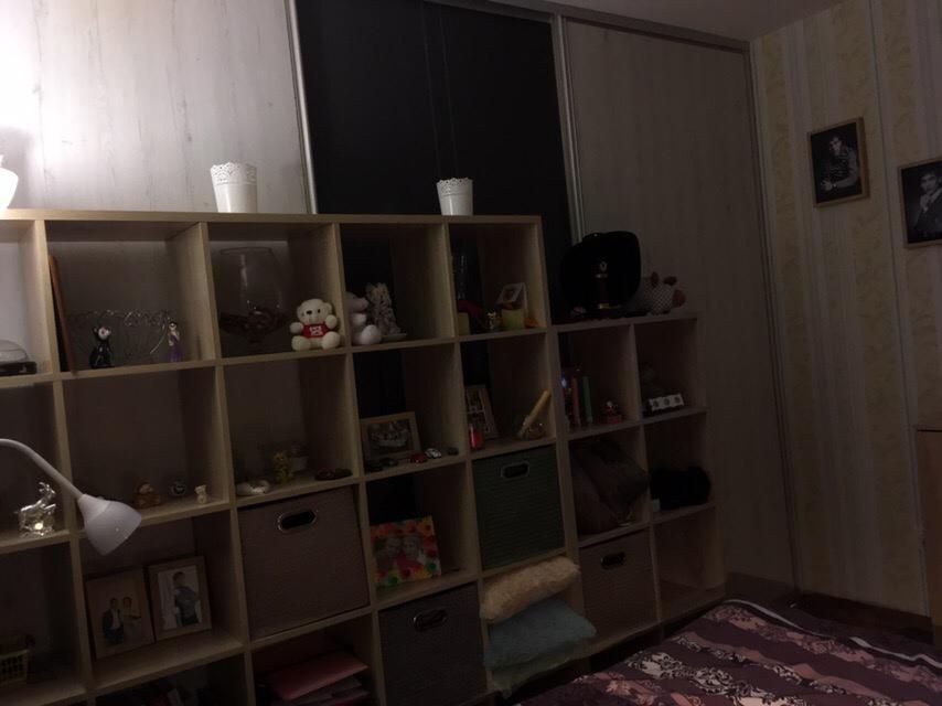 Квартира студия.