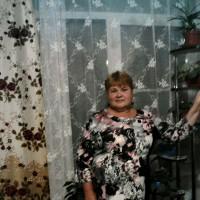 ЛидияЧерепанова