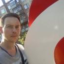 Личный фотоальбом Андрея Серякова