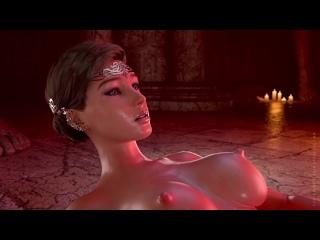 Bloodlust: Cerene - Royal Descent 2/2