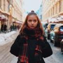 Щербакова Даша | Москва | 37