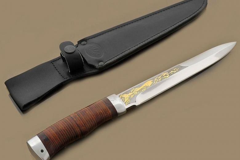 Нож игла, изображение №4