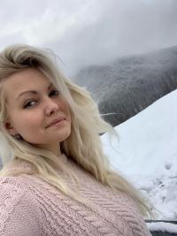 Инночка Лакомова