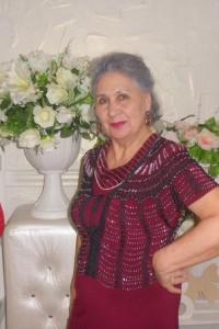 Гаязова Алсу (Садыкова)