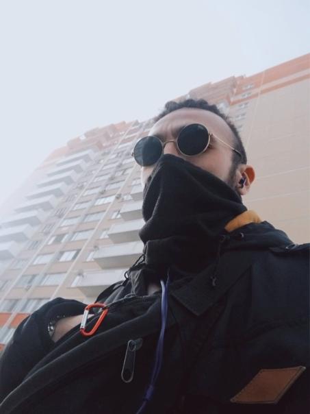 Давид Шахназарян, Краснодар, Россия