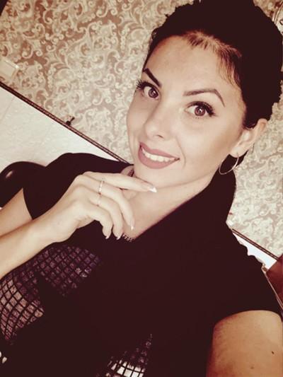 Алёна Тимошенко