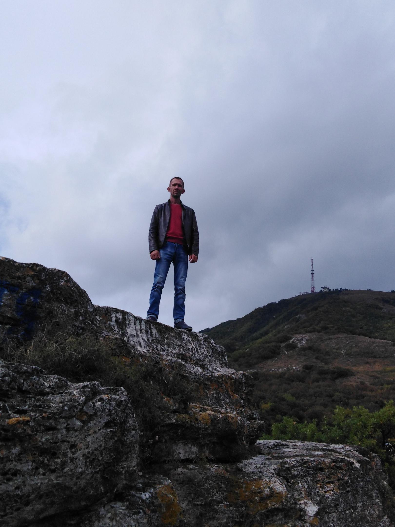 Андрей, 39, Ladovskaya Balka