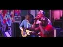 Cappadonna Wu Tang Clan Live Band Perfomance on JMF.
