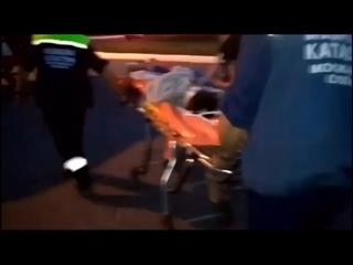 Видео от Цркб Ступинской