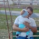 Персональный фотоальбом Вадима Полюховича