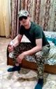 Персональный фотоальбом Азамата Конырова