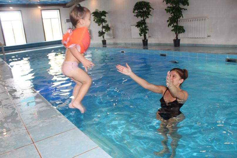 Почему полезно плавать в бассейне?, изображение №6