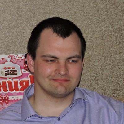 Сергей Жарносенко