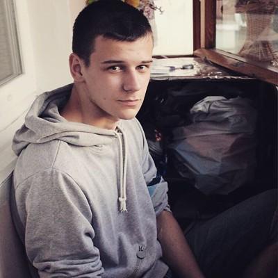 Дмитрий Мотов