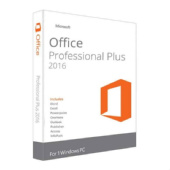 Office 2016 Pro Plus — Professional Plus — Онлайн активация