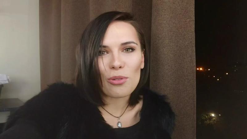 Видео от Андрея Пакина
