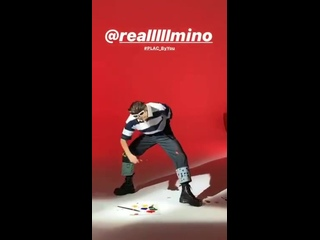 ARTIST & DESIGNER SONG MINO ARE COMING