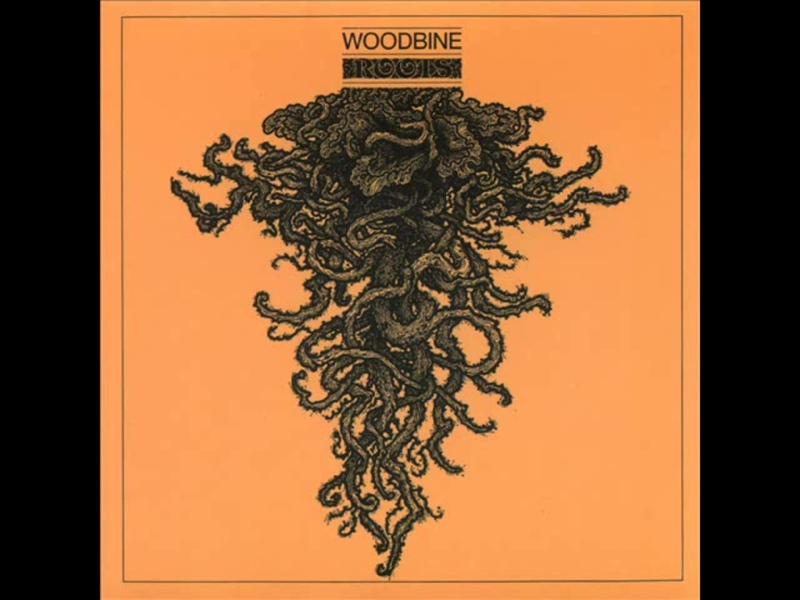 Woodbine • Roots ℗ 1971