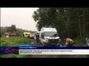 Пропавшую два дня назад в Вологодской области девочку нашли живой