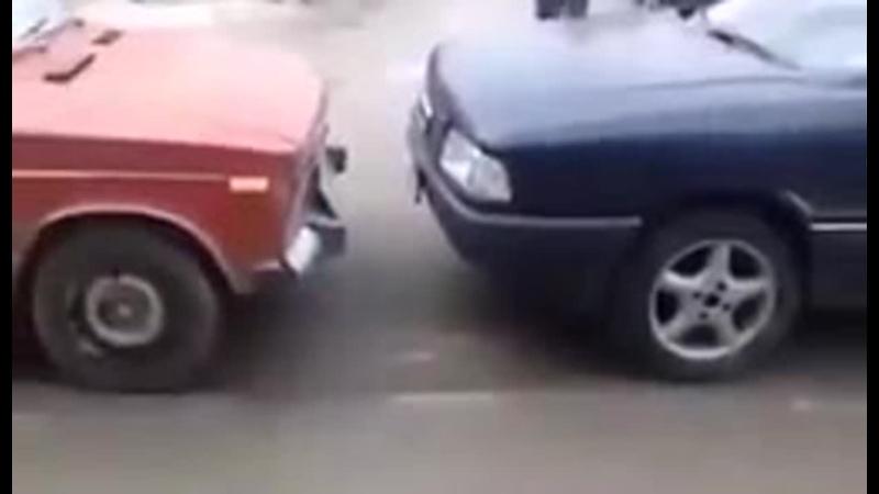 Авто Легенды СССР