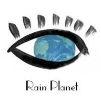 Логотип Rain Planet