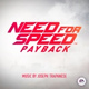 Joseph Trapanese - The Gamble (Reworked) (OST Need for Speed Payback)