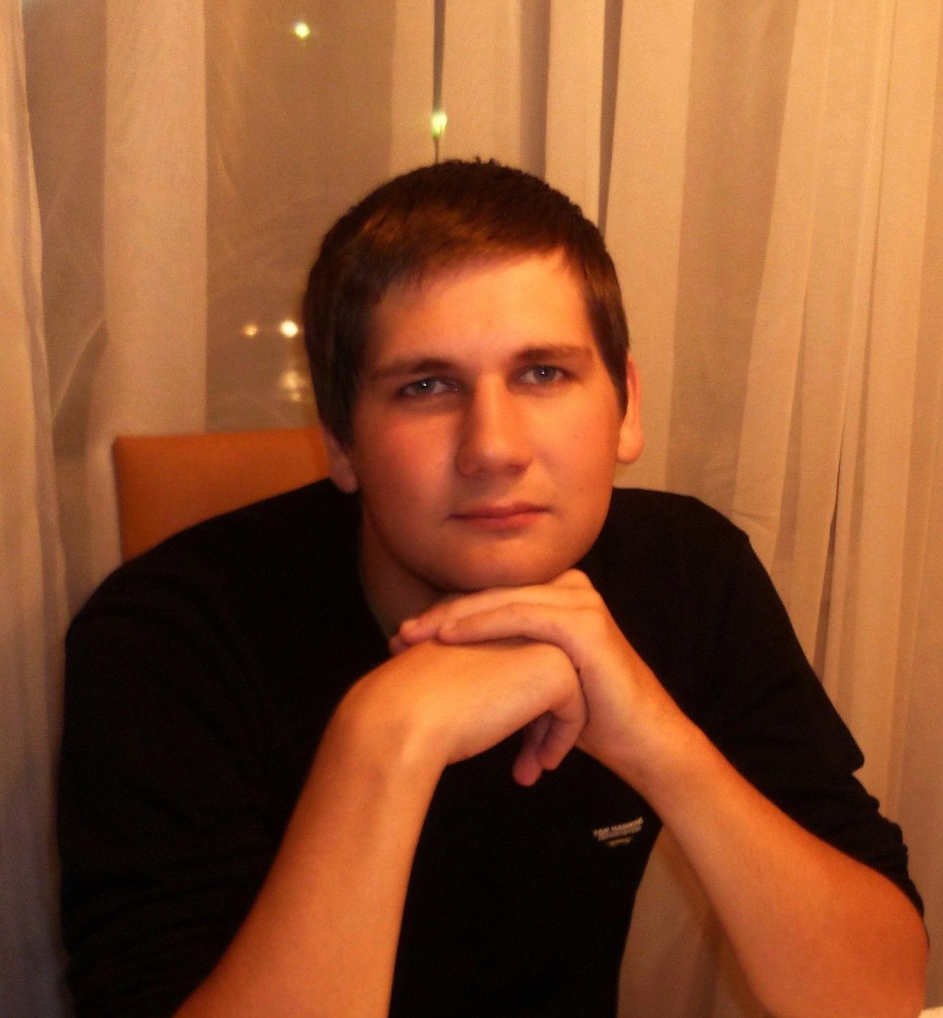 Юрий, 32, Kingisepp