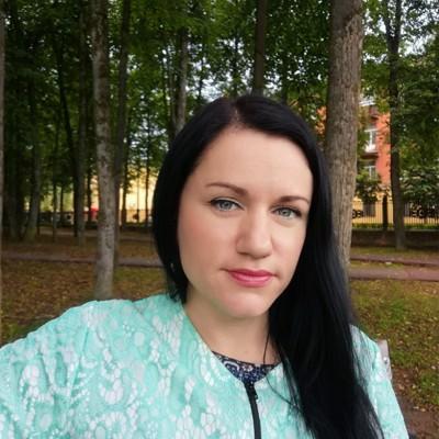 Ирина Свирина