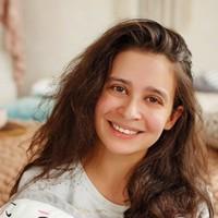 Фотография Дианы Романовой