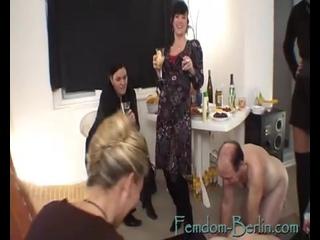 Com femdom berlin Good Femdom