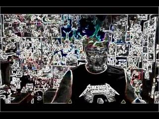Napalm Dead punk 11DeaFace