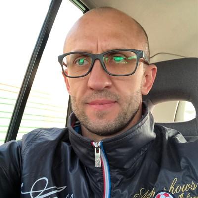Sergii Kvitchastyi, Павлоград