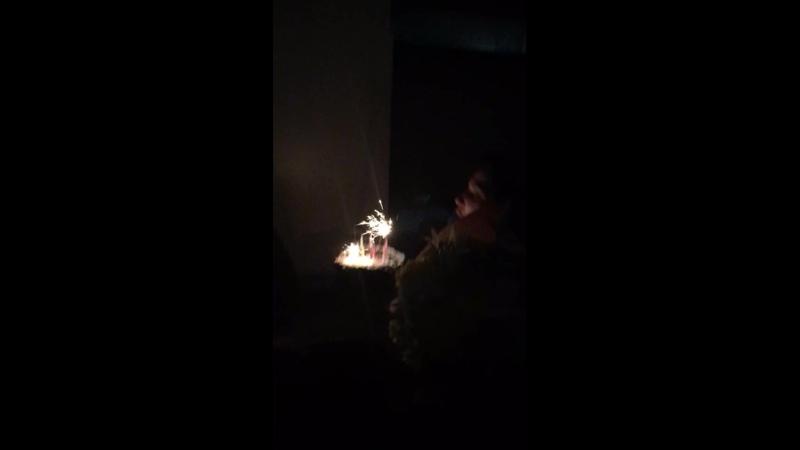 Видео от Вики Чекалиной