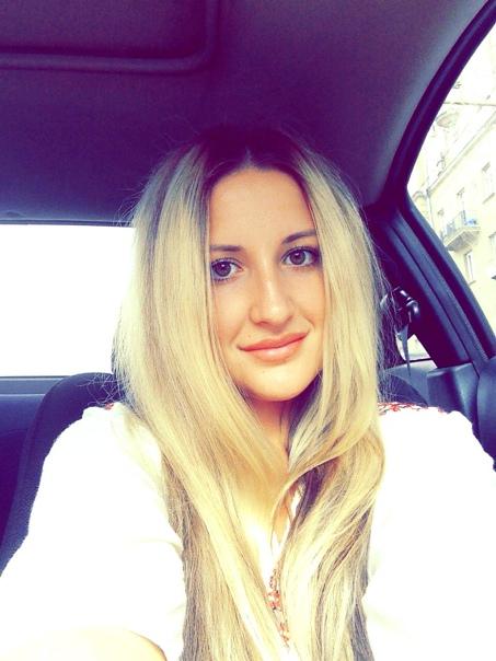 Katia Mitrofanova, Москва, Россия