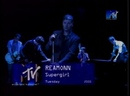 Reamonn - Supergirl MTV Россия
