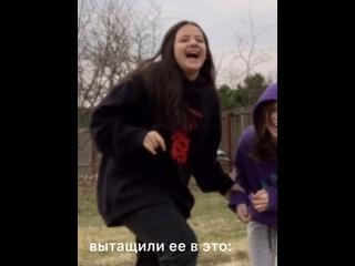 Видео от Ангелины Акопян