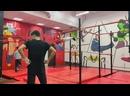 Free trainingMK WorkoutUDM
