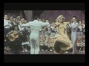 Аргентинское танго к/фВалентино1951г,танц.амер.артисты Энтони Декстер 1913-2001 и Патриция Медина 1919-2012