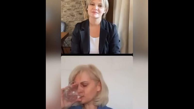 Видео от Людмилы Чурюмовой
