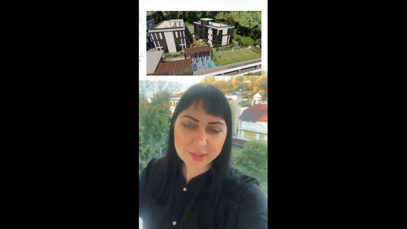 Видео от Натальи Корнилиной
