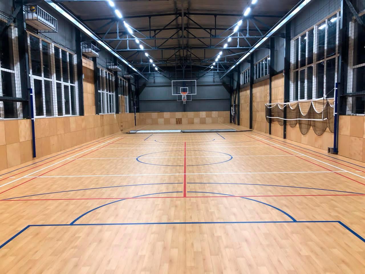 Спортивный комплекс Ангар Краснодар
