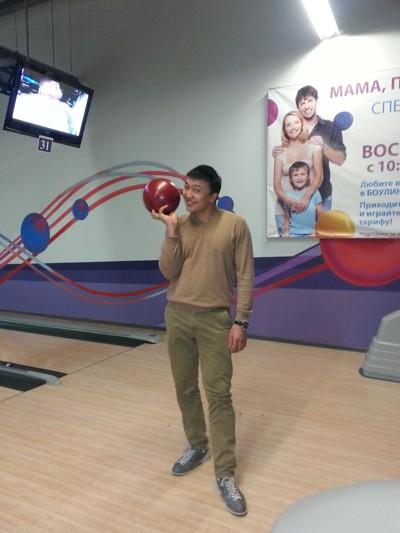 Мелисбек Рахматиллаев, Ноокат