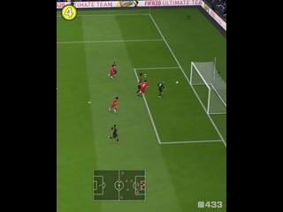 Типичная FIFA
