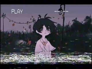 Blind Girl (Popopoka) lofi