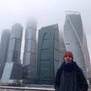 Тимерхан Харисов, Казань, Россия
