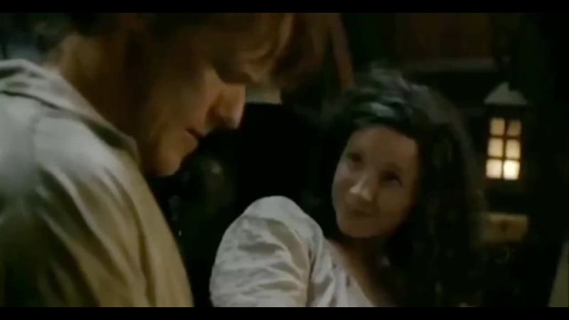 Outlander_S311 Injection Jamie and Claire